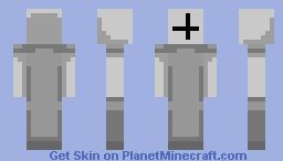 Madness Combat - Grunt Minecraft Skin
