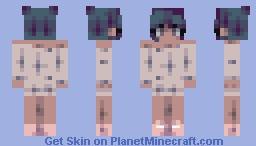 Change is ok. . . Minecraft Skin