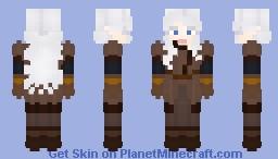 [X] Omni Minecraft Skin
