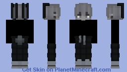 Aspio Minecraft Skin