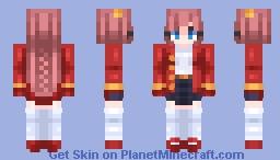 🐐 Chevre || Animal Crossing 🐐 Minecraft Skin