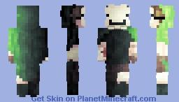 dream owo Minecraft Skin
