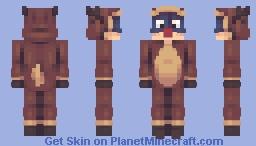 𝘾𝙖𝙡𝙡𝙖𝙝𝙖𝙣 / MCYT remake Minecraft Skin