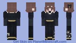 𝙗𝙪𝙩 𝙗𝙚 𝙖𝙙𝙫𝙞𝙨𝙚𝙙, 𝙣𝙤 𝙧𝙚𝙨𝙩𝙞𝙩𝙪𝙩𝙞𝙤𝙣 𝙘𝙤𝙢𝙚𝙨 𝙩𝙤𝙣𝙞𝙜𝙝𝙩 Minecraft Skin