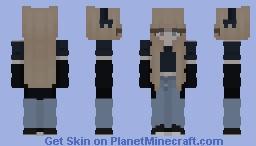 awaw Minecraft Skin