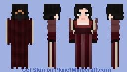 [LOTC] Renessmeesauce Minecraft Skin