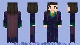 Agatha Harkness | MCU Minecraft Skin