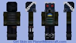 ChunkyLoverSean (Forge Labs) Minecraft Skin