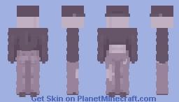 (: Minecraft Skin