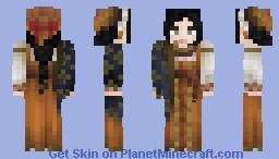 [LOTC] Slavic Inspired Minecraft Skin