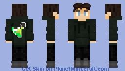 Forge Labs Minecraft Skin