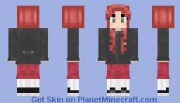 Cheyko Fanskin Minecraft Skin