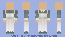 [LOTC] Elysian Medic Uniform! [X] Minecraft Skin