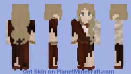 {𝖓𝖊𝖕𝖊𝖓𝖙𝖍𝖎𝖆𝖑} Thrynazamara -Do 𝐍𝐎𝐓 use without Permission- Minecraft Skin