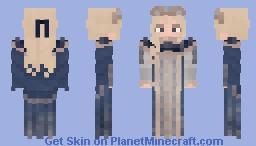 [LOTC] Kokoshnik Minecraft Skin