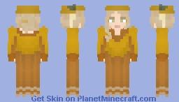 ✧ Mytra's Radiance Minecraft Skin