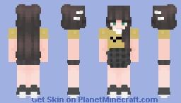 Look in desc. Minecraft Skin