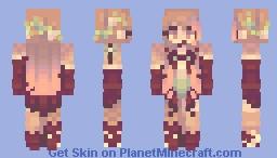 𝔰𝔱𝔦𝔩𝔩 𝔴𝔦𝔱𝔥 𝔶𝔬𝔲 / 𝔣𝔣 𝔰𝔣 𝔞𝔱𝔱𝔞𝔠𝔨 Minecraft Skin