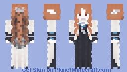 Lenore | 𝔻 Minecraft Skin