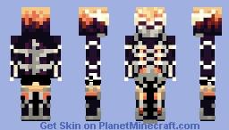 somnium Minecraft Skin