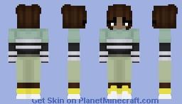 Slime_Payazz Persona Rework - FS Minecraft Skin
