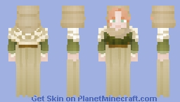 [LOTC] 𝓢𝓽𝓪𝔂 𝔀𝓲𝓽𝓱 𝓶𝓮 (with head cover) Minecraft Skin