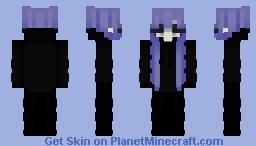 fine Minecraft Skin