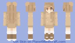fawn Minecraft Skin