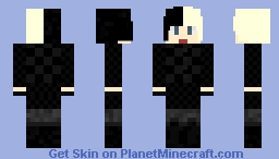 Cruella (Cruella (2021)) Minecraft Skin