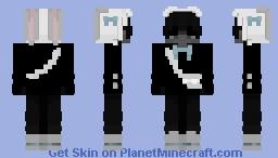 David Minecraft Skin