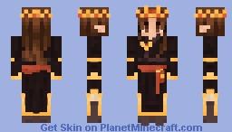 kingdom come Minecraft Skin