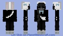 Jessica Minecraft Skin