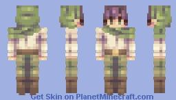 i found a time machine... | counter-attack! 🔫🔫🔫 Minecraft Skin