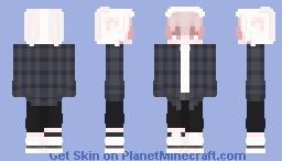 Lex Minecraft Skin