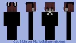 Bunny Boy Minecraft Skin