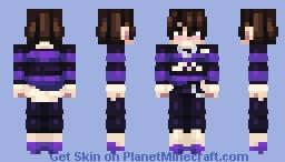 pirate king Minecraft Skin