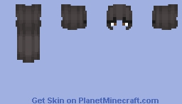 Hair Base Minecraft Skin