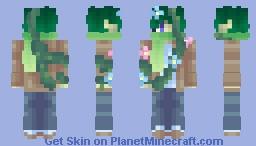 Zanderflugule [Instagram] | Fanskin Minecraft Skin