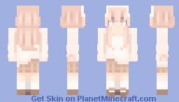 How i'm feeling now ~ Mood Board ♡ Minecraft Skin