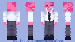 ~0*Business Mogul Uniqua*0~ Minecraft Skin