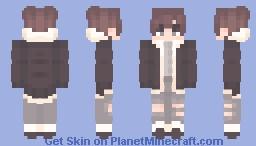 all of that // fanskin Minecraft Skin
