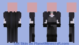 [LOTC] cloak thingy?! [X] Minecraft Skin