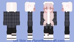 Lexi Minecraft Skin