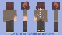 doomsday Minecraft Skin