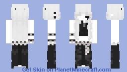 o- Minecraft Skin