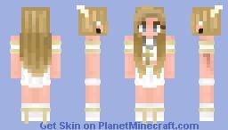 Wynn (Angel) Minecraft Skin