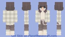 plaids n chains Minecraft Skin