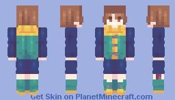 -+King+- Minecraft Skin