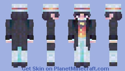 all those promises Minecraft Skin