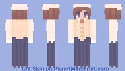 mid-day stroll Minecraft Skin